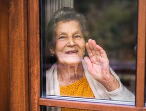 Protecting Our Seniors: COVID-19, Senior Living and You
